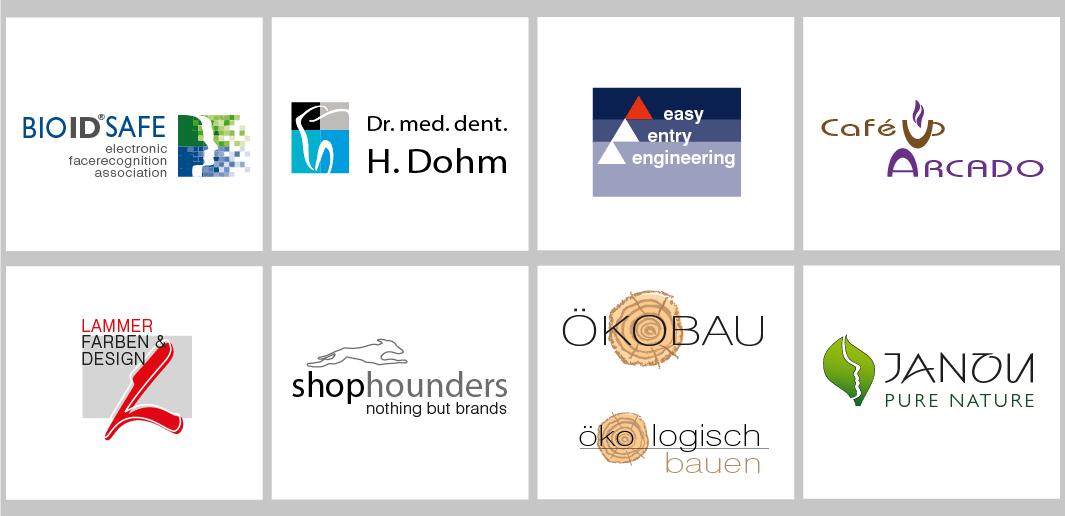 Logo Design - Auftragsarbeiten 08