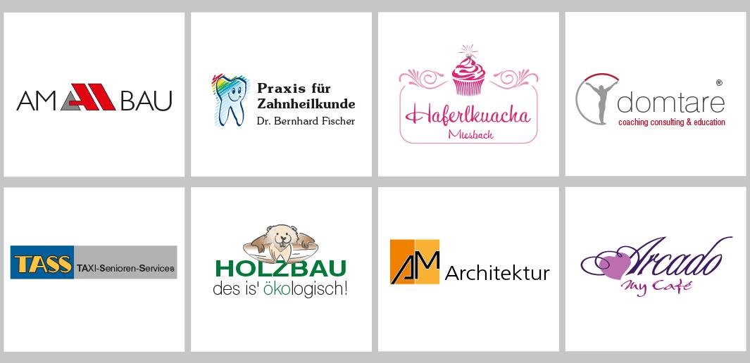 Logo Design - Auftragsarbeiten 07