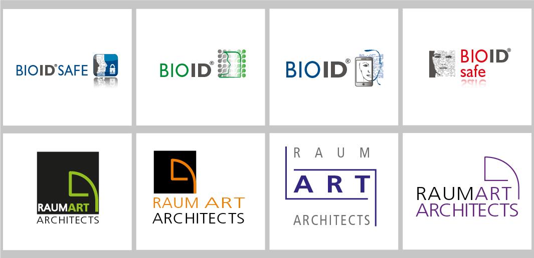 Logo Design - Auftragsarbeiten 04