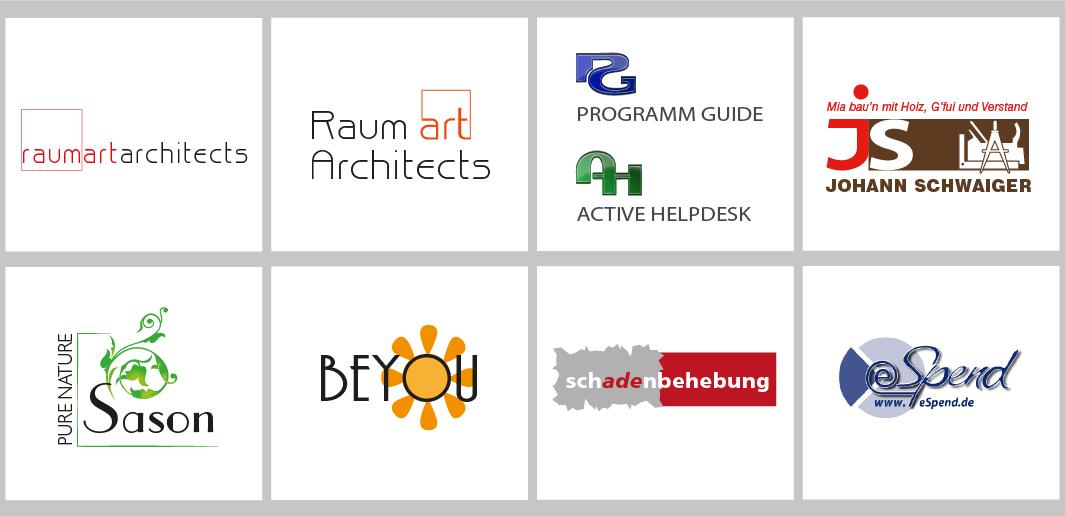 Logo Design - Auftragsarbeiten10