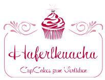 Haferlkuacha - CupCakes zum Verlieben