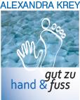 Gut zu Hand & Fuss - Alexandra Krey