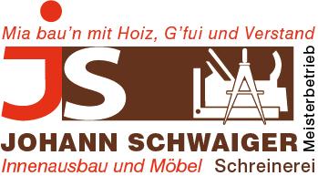 Schreinerei Johann Schwaiger, Irschenberg