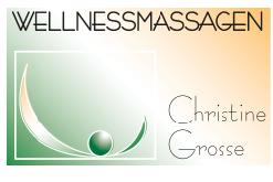 Wellnessmassagen Christine Grosse