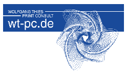 WTPC - Wolfgang Thies Printconsult